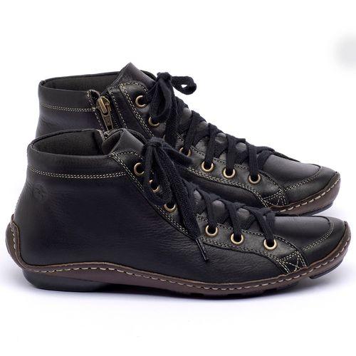 Laranja_Lima_Shoes_Sapatos_Femininos_Tenis_Cano_Alto_em_Couro_Preto_-_Codigo_-_136030_1