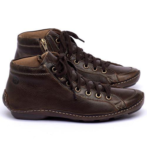 Laranja_Lima_Shoes_Sapatos_Femininos_Tenis_Cano_Alto_em_Couro_Marrom_-_Codigo_-_136030_4