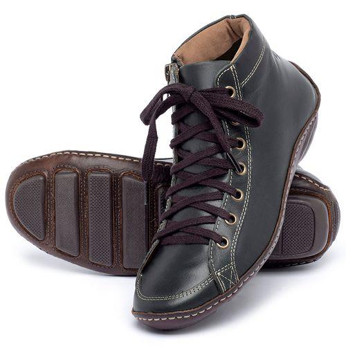 Laranja_Lima_Shoes_Sapatos_Femininos_Tenis_Cano_Alto_em_Couro_Verde_-_Codigo_-_136030_2