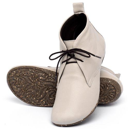 Laranja_Lima_Shoes_Sapatos_Femininos_Flat_Boot_em_Couro_Off-White_-_Codigo_-_148039_2