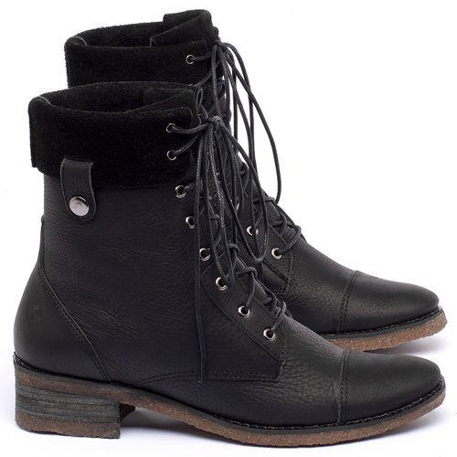 Laranja_Lima_Shoes_Sapatos_Femininos_Bota_Cano_Medio_em_Couro_Preto_-_Codigo_-_56233_1