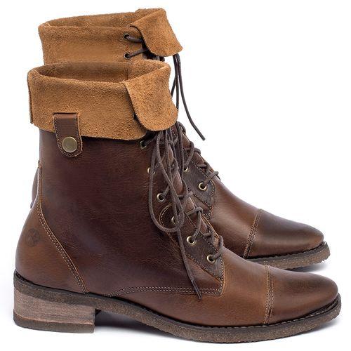 Laranja_Lima_Shoes_Sapatos_Femininos_Bota_Cano_Medio_em_Couro_Marrom_-_Codigo_-_56233_1