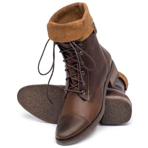 Laranja_Lima_Shoes_Sapatos_Femininos_Bota_Cano_Medio_em_Couro_Marrom_-_Codigo_-_56233_2