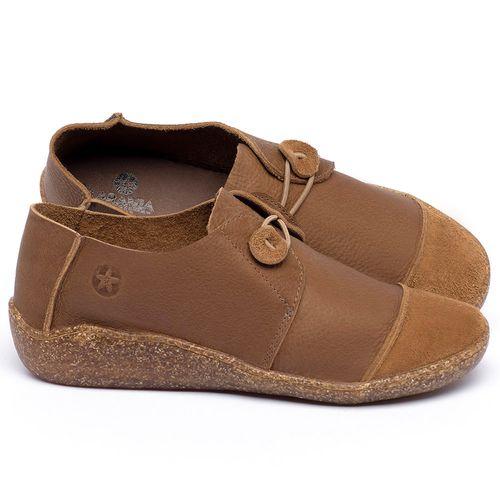 Laranja_Lima_Shoes_Sapatos_Femininos_Tenis_Cano_Baixo_em_Couro_Caramelo_-_Codigo_-_139050_1