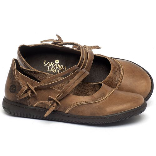 Laranja_Lima_Shoes_Sapatos_Femininos_Flat_Shoes_em_Couro_Marrom_-_Codigo_-_137267_1