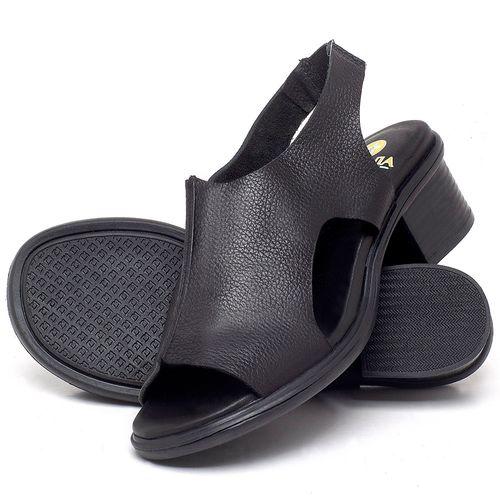 Laranja_Lima_Shoes_Sapatos_Femininos_Sandalia_Laranja_Lima_Shoes_Boho_Salto_de_5_cm_em_Couro_Preto_-_Codigo_-_140009_2