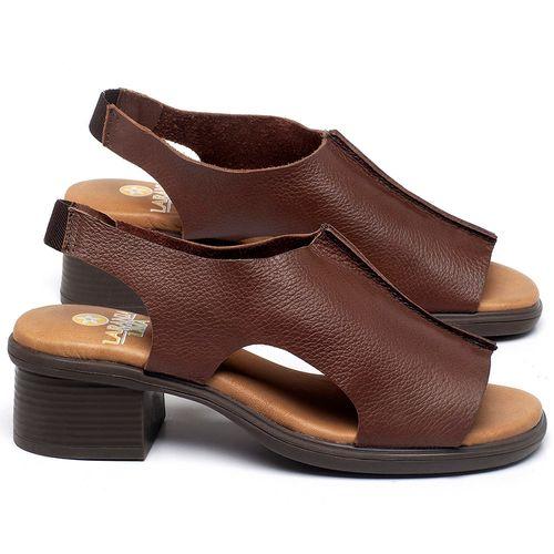 Laranja_Lima_Shoes_Sapatos_Femininos_Sandalia_Laranja_Lima_Shoes_Boho_Salto_de_5_cm_em_Couro_Marrom_-_Codigo_-_140009_1