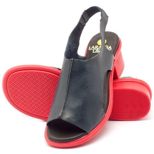 Laranja_Lima_Shoes_Sapatos_Femininos_Sandalia_Laranja_Lima_Shoes_Boho_Salto_de_5_cm_em_Couro_Azul_-_Codigo_-_140009_2