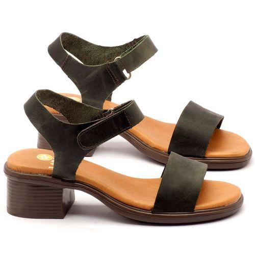 Laranja_Lima_Shoes_Sapatos_Femininos_Sandalia_Laranja_Lima_Shoes_Boho_Salto_de_5_cm_em_Couro_Verde_-_Codigo_-_140012_1