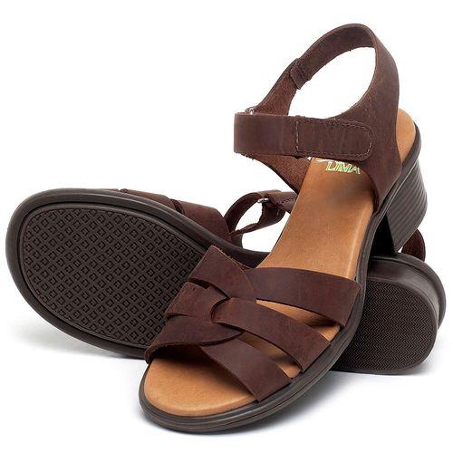 Laranja_Lima_Shoes_Sapatos_Femininos_Sandalia_Laranja_Lima_Shoes_Boho_Salto_de_5_cm_em_Couro_Marrom_-_Codigo_-_140013_2