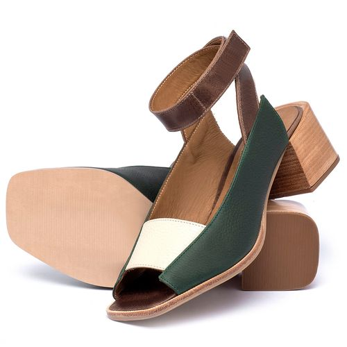 Laranja_Lima_Shoes_Sapatos_Femininos_Sandalia_Laranja_Lima_Shoes_Classic_em_Couro_Multicolor_-_Codigo_-_9500_2