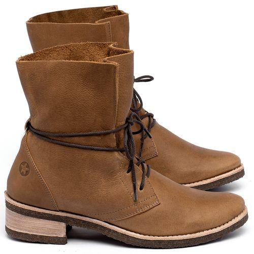 Laranja_Lima_Shoes_Sapatos_Femininos_Bota_Cano_Medio_em_Couro_Caramelo_-_Codigo_-_56228_1