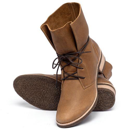 Laranja_Lima_Shoes_Sapatos_Femininos_Bota_Cano_Medio_em_Couro_Caramelo_-_Codigo_-_56228_2
