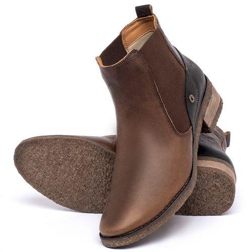 Laranja_Lima_Shoes_Sapatos_Femininos_Bota_Cano_Curto_em_Couro_Marrom_-_Codigo_-_56229_2