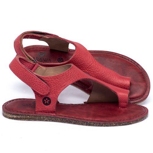Laranja_Lima_Shoes_Sapatos_Femininos_Sandalia_Rasteira_Flat_em_Couro_Rosa_-_Codigo_-_141102_1
