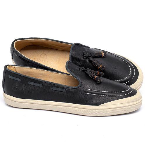 Laranja_Lima_Shoes_Sapatos_Femininos_Tenis_Cano_Baixo_em_Couro_Preto_-_Codigo_-_3751_1