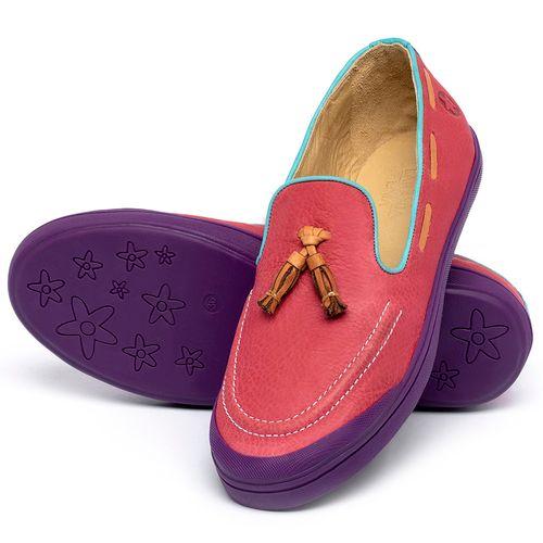Laranja_Lima_Shoes_Sapatos_Femininos_Tenis_Cano_Baixo_em_Couro_Colorido_-_Codigo_-_3751_2