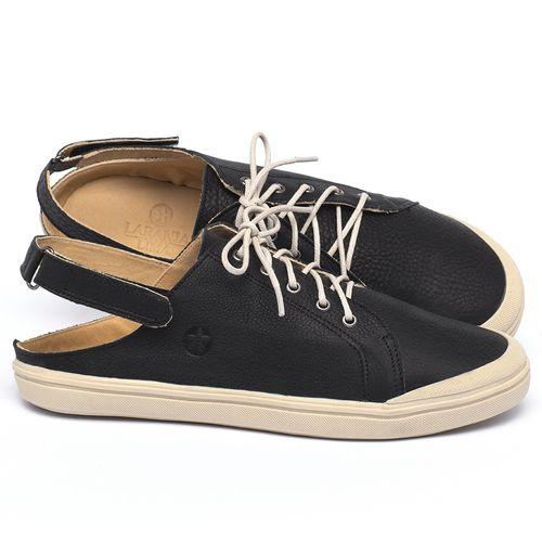 Laranja_Lima_Shoes_Sapatos_Femininos_Tenis_Cano_Baixo_em_Couro_Preto_-_Codigo_-_3753_1