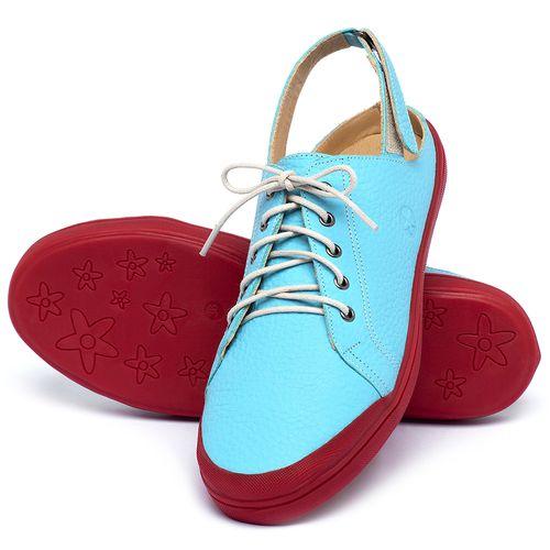 Laranja_Lima_Shoes_Sapatos_Femininos_Tenis_Cano_Baixo_em_Couro_Azul_-_Codigo_-_3753_2