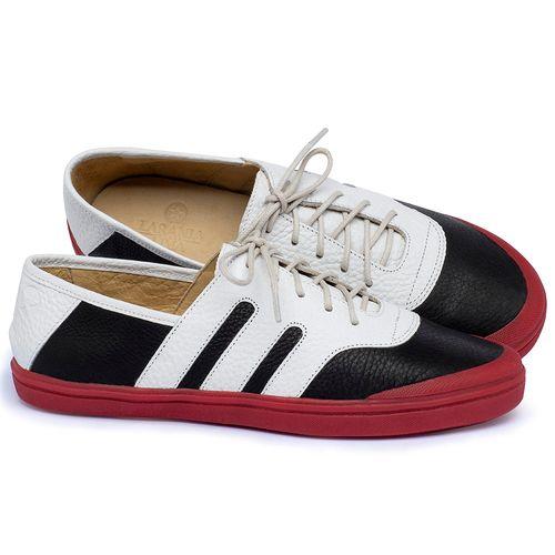 Laranja_Lima_Shoes_Sapatos_Femininos_Tenis_Cano_Baixo_em_Couro_Colorido_-_Codigo_-_3754_1