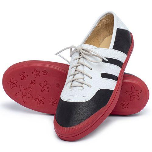 Laranja_Lima_Shoes_Sapatos_Femininos_Tenis_Cano_Baixo_em_Couro_Colorido_-_Codigo_-_3754_2