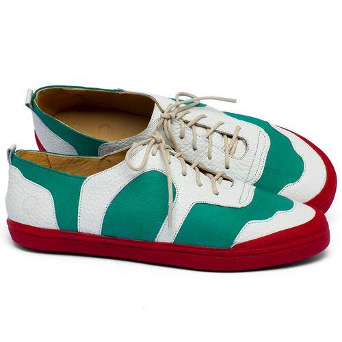 Laranja_Lima_Shoes_Sapatos_Femininos_Tenis_Cano_Baixo_em_Couro_Colorido_-_Codigo_-_3755_1