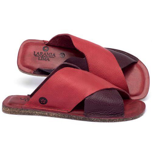 Laranja_Lima_Shoes_Sapatos_Femininos_Sandalia_Rasteira_Flat_em_Couro_Rosa_-_Codigo_-_141155_1
