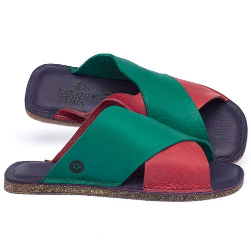Laranja_Lima_Shoes_Sapatos_Femininos_Sandalia_Rasteira_Flat_em_Couro_Colorido_-_Codigo_-_141155_1