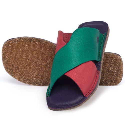 Laranja_Lima_Shoes_Sapatos_Femininos_Sandalia_Rasteira_Flat_em_Couro_Colorido_-_Codigo_-_141155_2