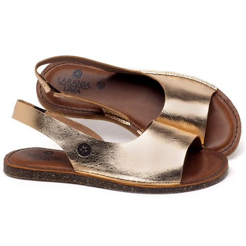 Laranja_Lima_Shoes_Sapatos_Femininos_Sandalia_Rasteira_Flat_em_Couro_Metalizado_-_Codigo_-_141163_1
