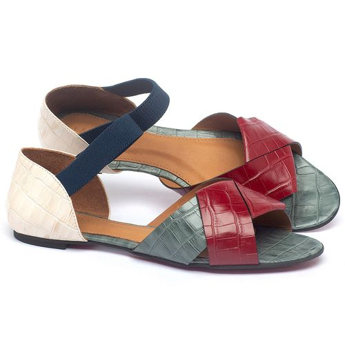 Laranja_Lima_Shoes_Sapatos_Femininos_Sapatilha_Peep_Toe_em_Couro_Animal_Print_-_Codigo_-_56220_1