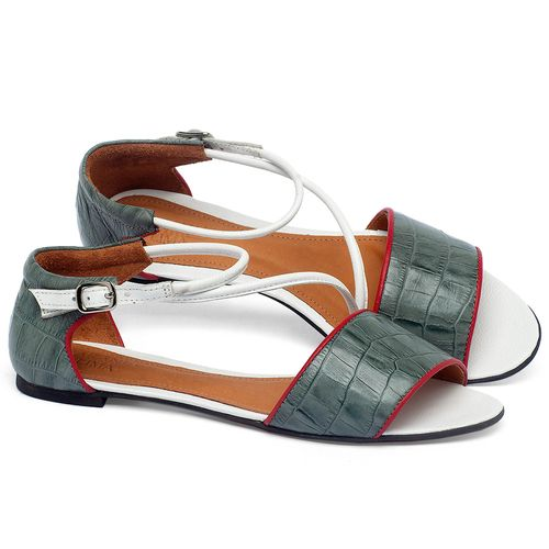 Laranja_Lima_Shoes_Sapatos_Femininos_Sapatilha_Peep_Toe_em_Couro_Animal_Print_-_Codigo_-_56217_1