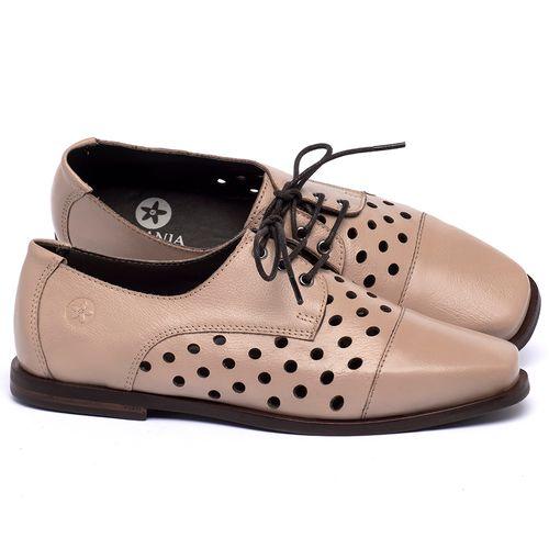 Laranja_Lima_Shoes_Sapatos_Femininos_Sapatilha_Bico_Quadrado_em_Couro_Nude_-_Codigo_-_136101_1