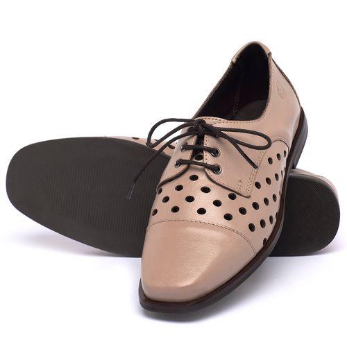 Laranja_Lima_Shoes_Sapatos_Femininos_Sapatilha_Bico_Quadrado_em_Couro_Nude_-_Codigo_-_136101_2