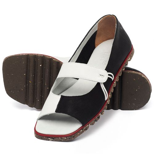 Laranja_Lima_Shoes_Sapatos_Femininos_Sapatilha_Peep_Toe_em_Couro_P_-_B_-_Codigo_-_145050_2
