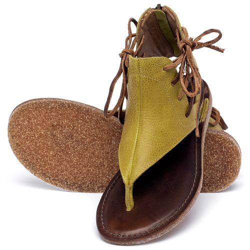 Laranja_Lima_Shoes_Sapatos_Femininos_Sandalia_Rasteira_Flat_em_Couro_Amarelo_-_Codigo_-_141114_2