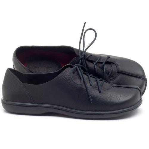 Laranja_Lima_Shoes_Sapatos_Femininos_Tenis_Cano_Baixo_em_Couro_Preto_-_Codigo_-_56188_1