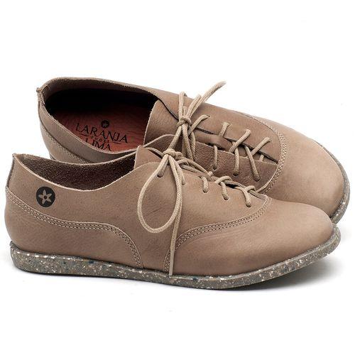Laranja_Lima_Shoes_Sapatos_Femininos_Flat_Shoes_em_Couro_Fendi_-_Codigo_-_137224_1