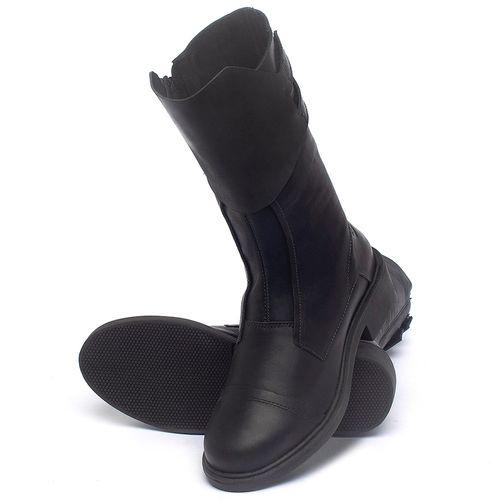 Laranja_Lima_Shoes_Sapatos_Femininos_Bota_Cano_Longo_em_Couro_Preto_-_Codigo_-_137322_2