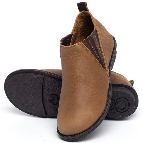 Laranja_Lima_Shoes_Sapatos_Femininos_Bota_Cano_Curto_em_Couro_Caramelo_-_Codigo_-_139045_2