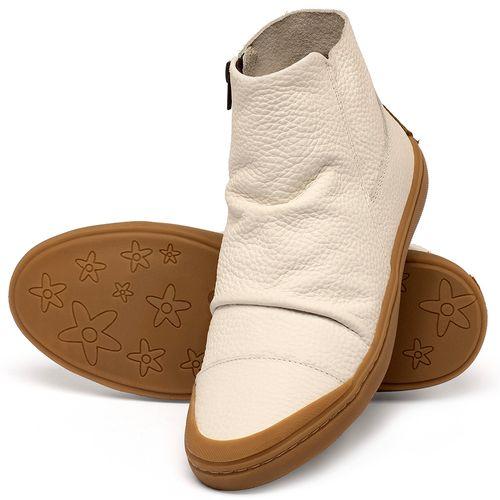 Laranja_Lima_Shoes_Sapatos_Femininos_Tenis_Cano_Alto_em_Couro_Off-White_-_Codigo_-_141189_2