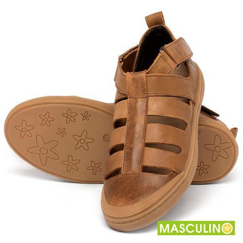 Laranja_Lima_Shoes_Sapatos_Masculinos_Tenis_Masculino_Cano_Baixo_em_Couro_Caramelo_-_Codigo_-_141196_2