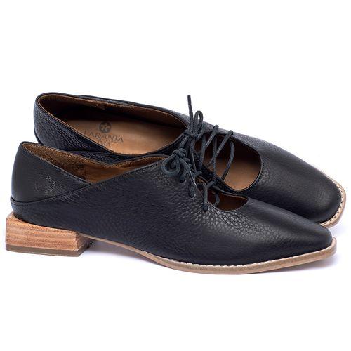 Laranja_Lima_Shoes_Sapatos_Femininos_Sapato_Laranja_Lima_Shoes_em_Couro_Preto_-_Codigo_-_9497_1