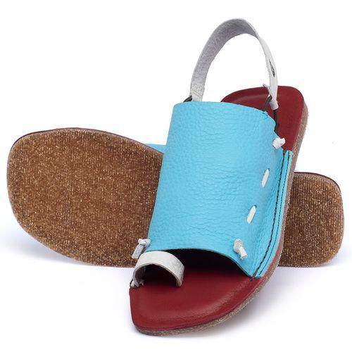 Laranja_Lima_Shoes_Sapatos_Femininos_Sandalia_Rasteira_Flat_em_Couro_Colorido_-_Codigo_-_141154_2