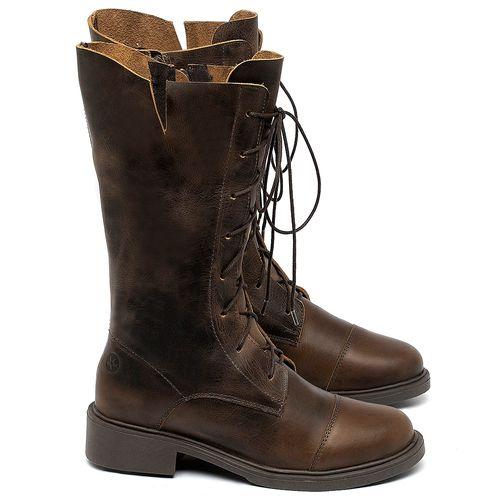 Laranja_Lima_Shoes_Sapatos_Femininos_Bota_Cano_Longo_em_Couro_Marrom_-_Codigo_-_137321_1