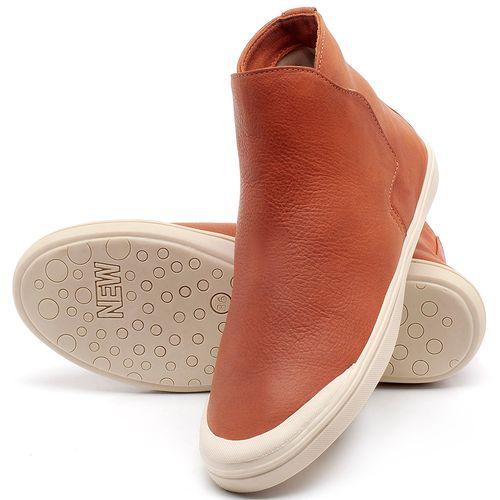 Laranja_Lima_Shoes_Sapatos_Femininos_Tenis_Cano_Alto_em_Couro_Laranja_-_Codigo_-_56092_2