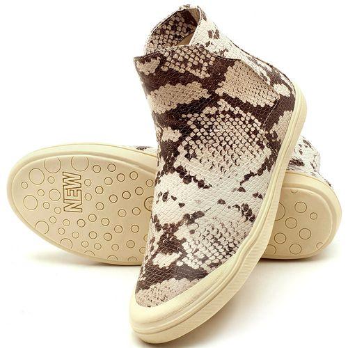 Laranja_Lima_Shoes_Sapatos_Femininos_Tenis_Cano_Alto_em_Couro_Bege_-_Codigo_-_56092_2
