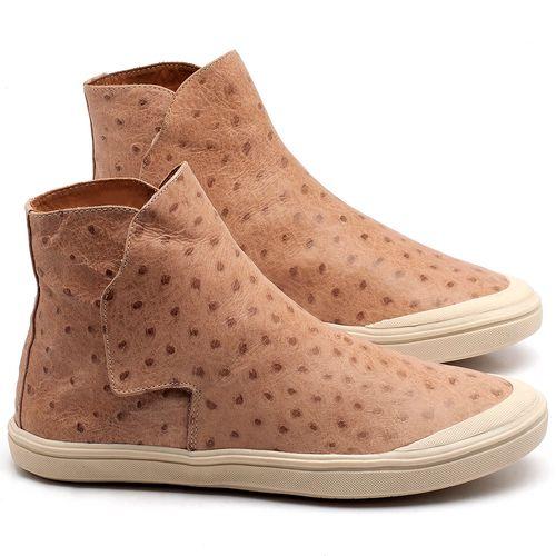 Laranja_Lima_Shoes_Sapatos_Femininos_Tenis_Cano_Alto_em_Couro_Animal_Print_-_Codigo_-_56092_1