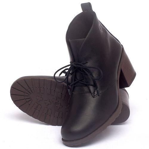 Laranja_Lima_Shoes_Sapatos_Femininos_Bota_Cano_Curto_Salto_de_6_cm_em_Couro_Preto_-_Codigo_-_137261_2