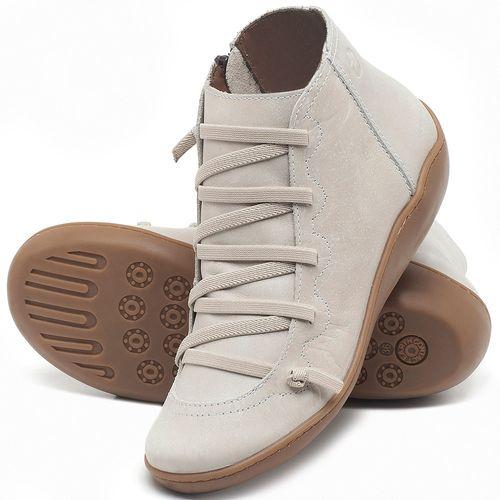Laranja_Lima_Shoes_Sapatos_Femininos_Tenis_Cano_Alto_em_Couro_Off-White_-_Codigo_-_139028_2
